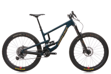 Santa Cruz Nomad 4 CC Medium Bike - 2018