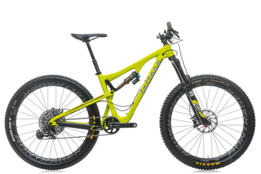 Juliana Roubion 2.1 CC Small Womens Bike - 2018