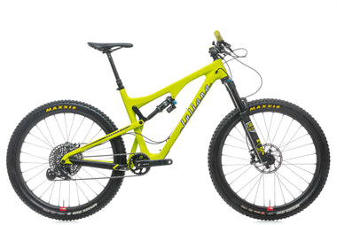 Juliana Roubion CC Large Womens Bike - 2018