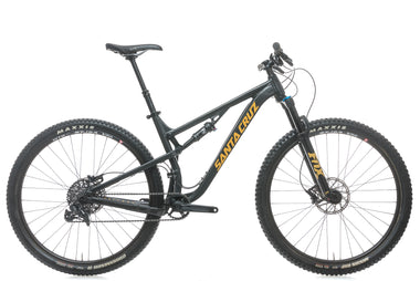 Santa Cruz Tallboy 3 AL 29 Large Bike - 2018