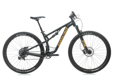 Santa Cruz Tallboy 3 Aluminum Medium Bike - 2018