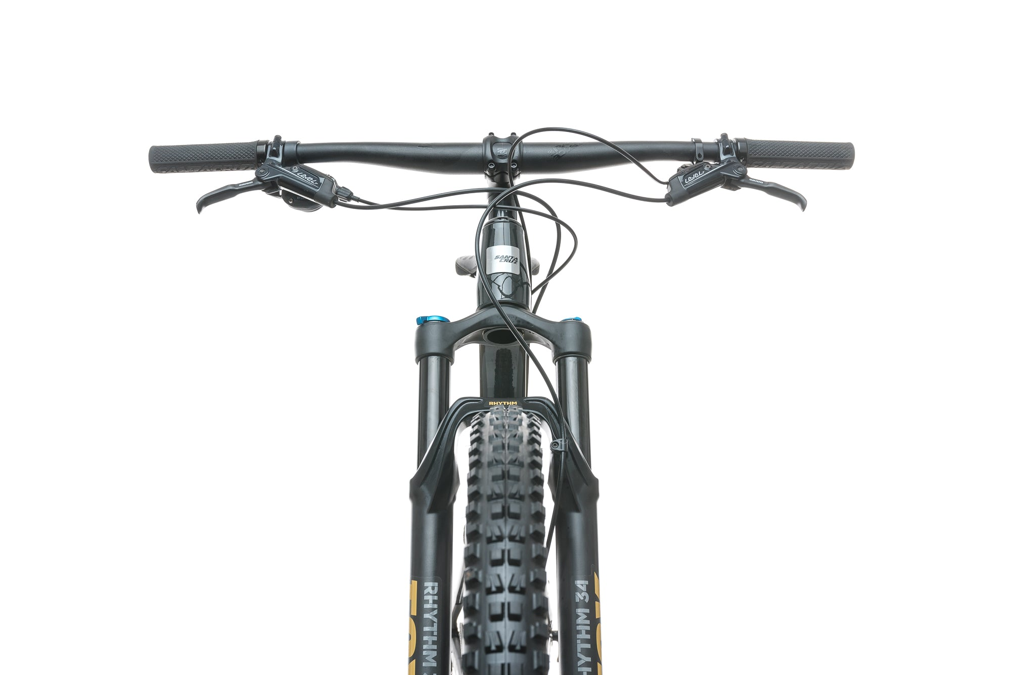 Santa Cruz Tallboy 3 AL Medium Bike - 2018