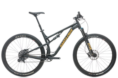 Santa Cruz Tallboy 3 AL 29 X-Large Bike - 2018