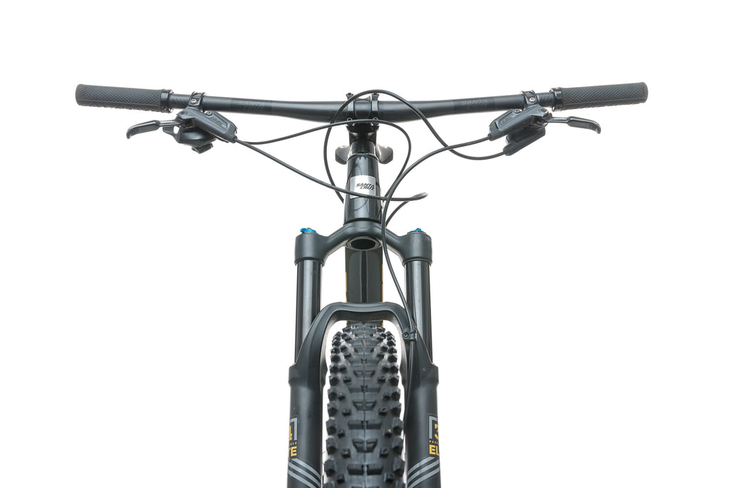 Santa Cruz Tallboy 3 CC Large Bike - 2018