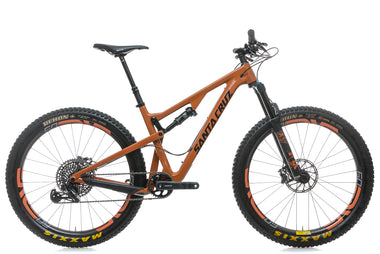 Santa Cruz Tallboy 3 CC Medium Bike - 2018