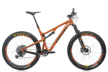 Santa Cruz Tallboy CC 27+ X-Large Bike - 2018
