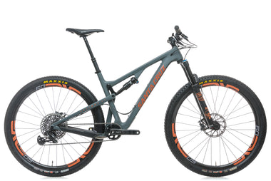 Santa Cruz Tallboy 3 CC Large Bike - 2016