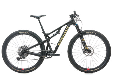Santa Cruz Tallboy 3 CC Small Bike - 2018