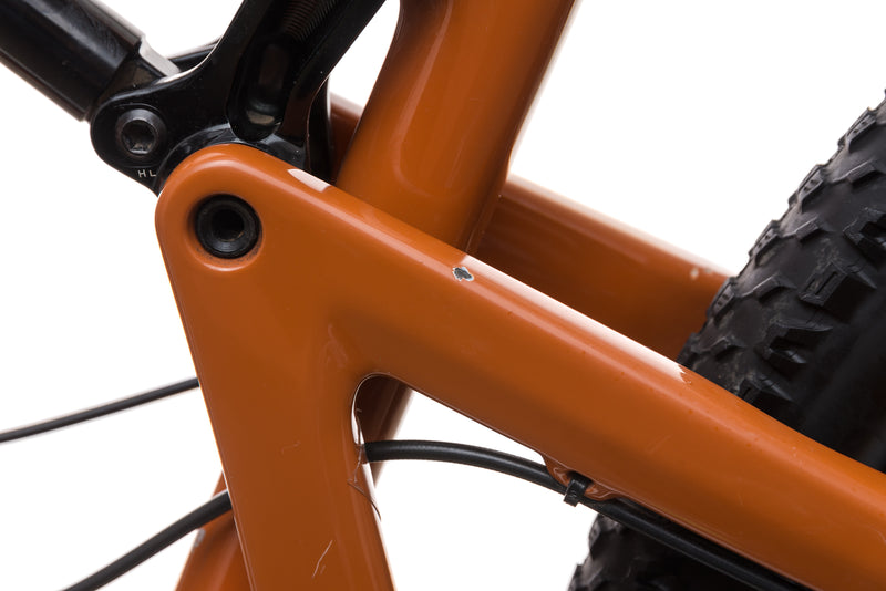Santa Cruz Tallboy 3 CC X-Large Bike - 2018 detail 3