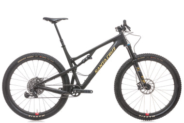 Santa Cruz Tallboy 3 CC XX-Large Bike - 2018