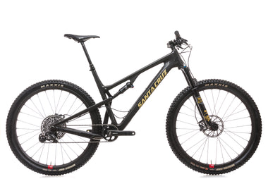 Santa Cruz Tallboy 3 CC XXL Bike - 2018