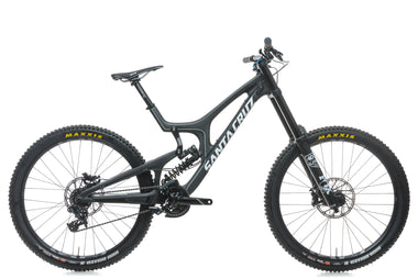 Santa Cruz V10 C Large Bike - 2018