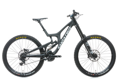 Santa Cruz V10 6 C Small Bike - 2018