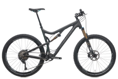 Santa Cruz Solo C X-Large Bike - 2014
