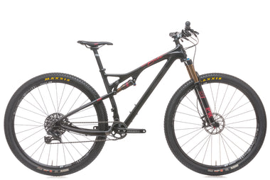 Yeti Beti ASRc 29 Women's Medium Bike - 2016