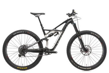 Specialized S-Works Enduro 29 Medium Bike - 2014