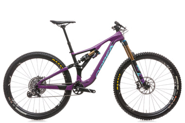 Orbea Rallon M-Team S/M Bike - 2018