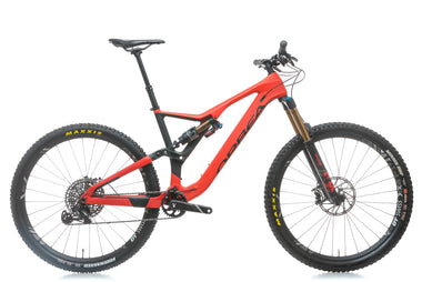 Orbea Rallon M-Team X-Large Bike - 2018