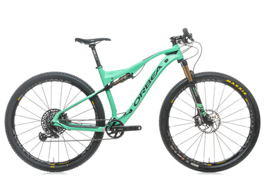 Orbea Oiz M10 Large Bike - 2018