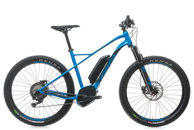Orbea Wild 20 E-Bike Large - 2017