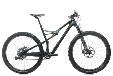 Specialized Camber Pro 29 Large Bike - 2017