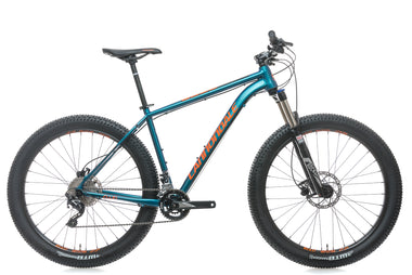 Cannondale Cujo 2 Large Bike - 2017