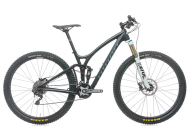 Niner Jet 9 Carbon Small Bike - 2015