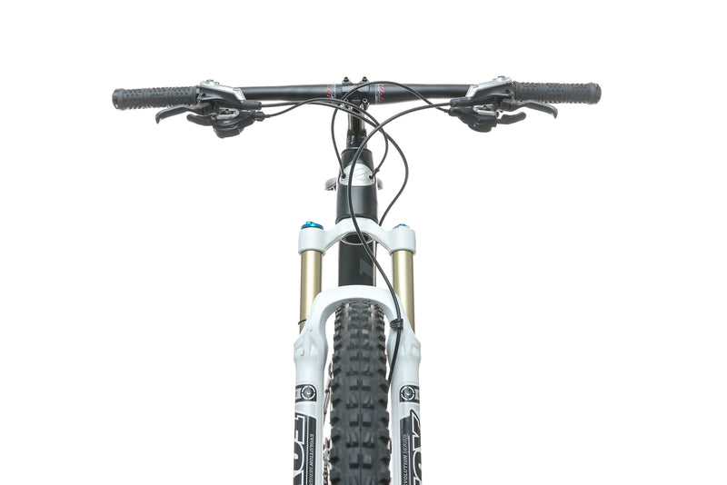 Niner Jet 9 Carbon Small Bike - 2015 crank