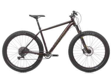 Cannondale Beast Of The East 2 Large Bike - 2017