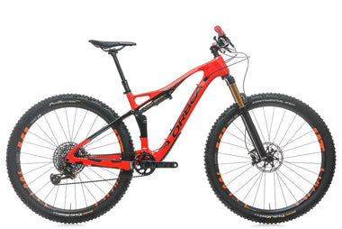 Orbea Occam TR M-LTD Medium Bike - 2018