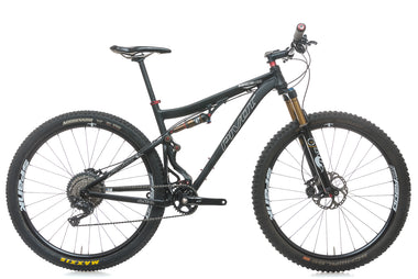 Pivot Mach 429 Medium Bike - 2013