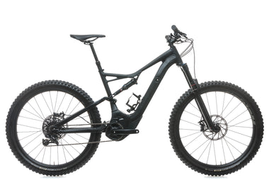 Specialized Turbo Levo FSR Comp 6Fattie/29 Large Mountain E-Bike - 2018