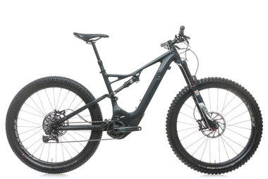 Specialized Turbo Levo FSR Comp 6Fattie/29 Medium Mountain E-Bike - 2018