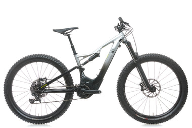 Specialized Turbo Levo FSR Comp 6Fattie/29 Small Bike - 2018