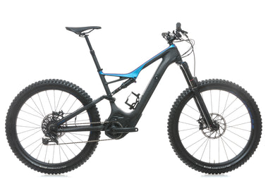 Specialized Turbo Levo FSR Comp Carbon 6Fattie/29 Large Bike - 2018