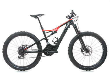Specialized Turbo Levo FSR Comp Carbon 6Fattie Medium Bike - 2018