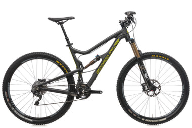 Santa Cruz Tallboy LT C Large Bike - 2015