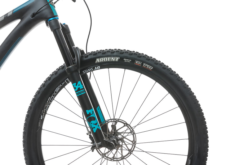 Yeti SB4.5 Large Bike - 2018 front wheel