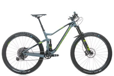 Scott Genius 920 Medium Bike - 2018