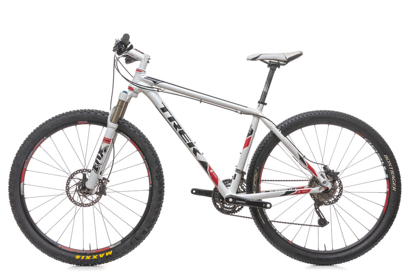 "Trek Superfly AL Elite 19"" Bike - 2012 non-drive side"