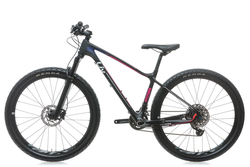 Liv Obsess Womens Small Bike - 2018 non-drive side