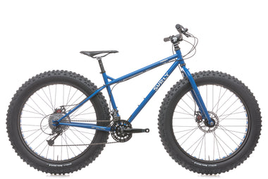 Surly Pugsley Small Bike - 2014