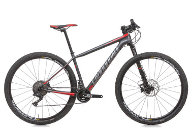 Cannondale F-Si Carbon 3 Medium Bike - 2016
