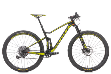 Scott Spark 920 Medium Bike - 2018