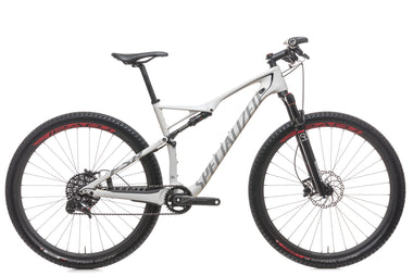 Specialized Epic Expert Carbon World Cup 29 Large Bike - 2015
