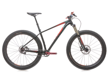 Specialized Fuse Comp 6Fattie Medium Bike - 2016