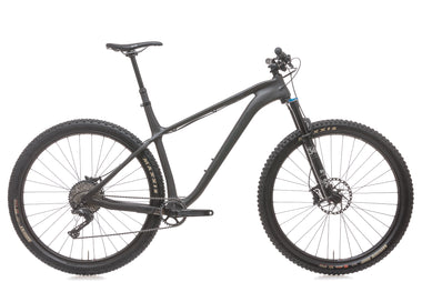 Kona Honzo CR Trail DL X-Large Bike - 2017