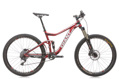 Giant Trance 27.5 3 Medium Bike - 2014