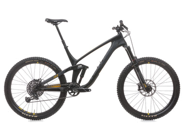 Kona Process 153 CR 27.5 X-Large Bike - 2018