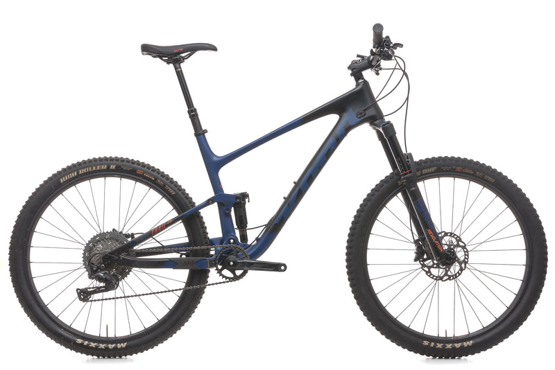 Kona Hei Hei Trail CR Large Bike - 2018 drive side